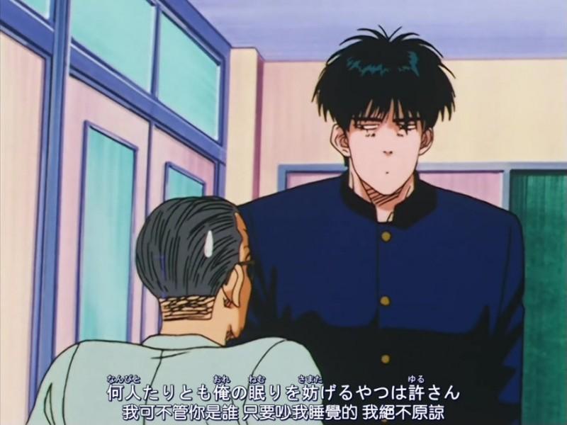 _Kamigami_ Slam Dunk - 08 _HDTV x264 960×720 AAC(Jap,Man,Can) Sub(Chs,Cht,Jap)_.mkv_20131117_082808.625
